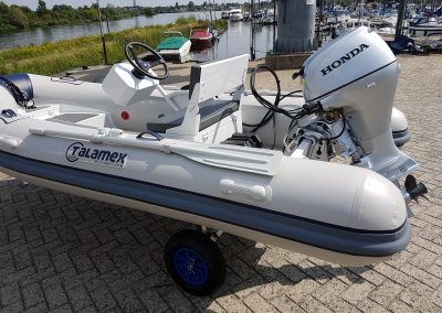 Talamex Silverline 350