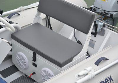 Talamex Silverline 350 zit