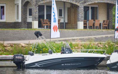 Prins Consoleboot 475 Open vanaf € 9.995,-