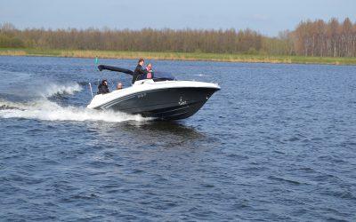 Prins Consoleboot 625 Sundeck vanaf € 25.495,-